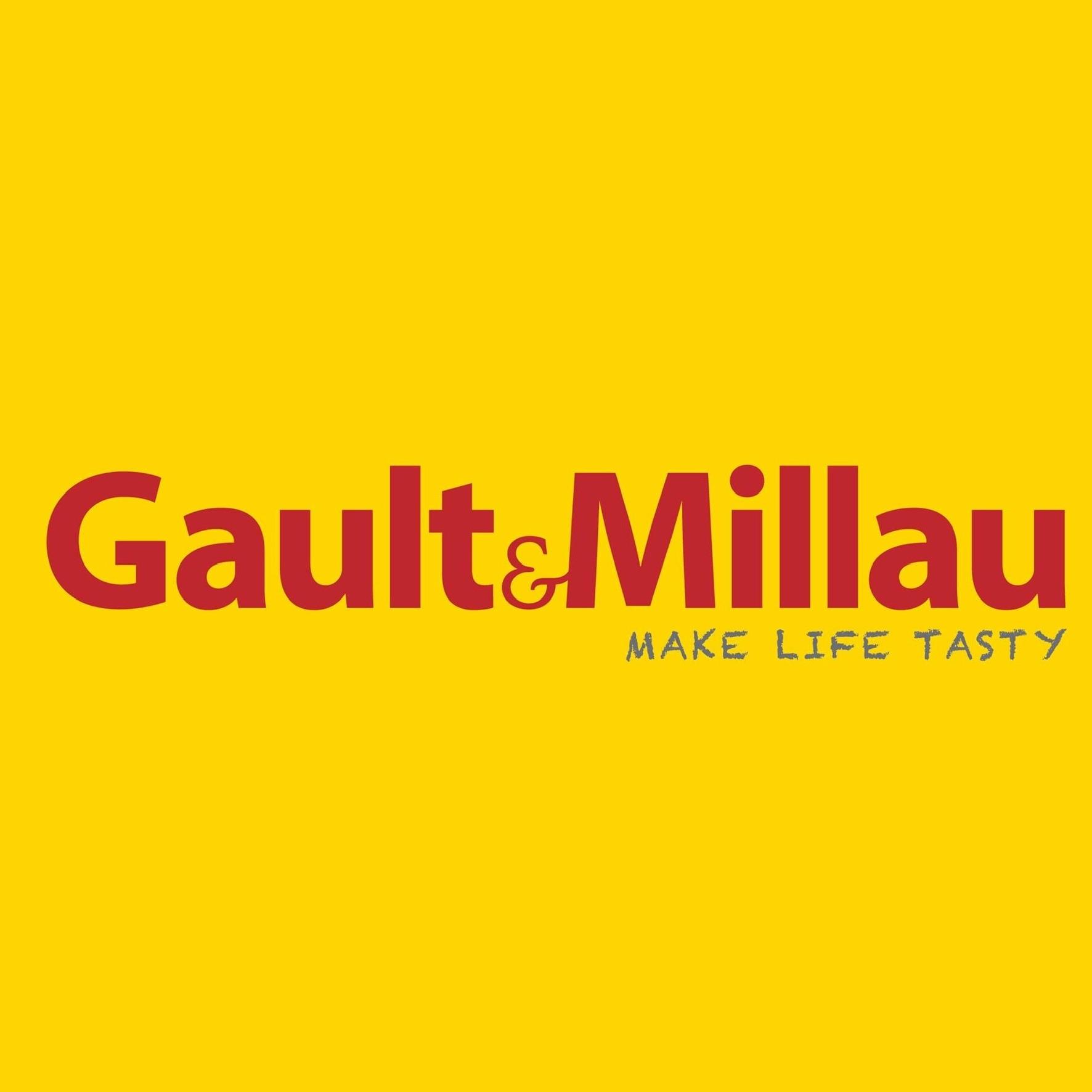 Gault&Millau 2017 13/20